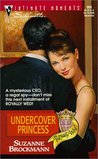 Undercover Princess (Royally Wed, #2)