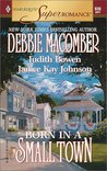 Born in a Small Town (Patton's Daughters, #4 / Men Of Glory, #6.5)
