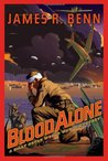 Blood Alone (Billy Boyle World War II, #3)