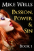 Passion, Power & Sin - Book 1