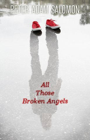 All Those Broken Angels