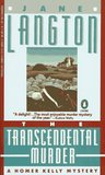 The Transcendental Murder (Homer Kelly, #1)