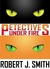 Petectives: Under Fire (Petectives, #3)