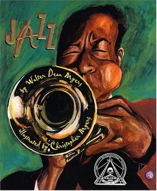 Jazz by Walter Dean Myers