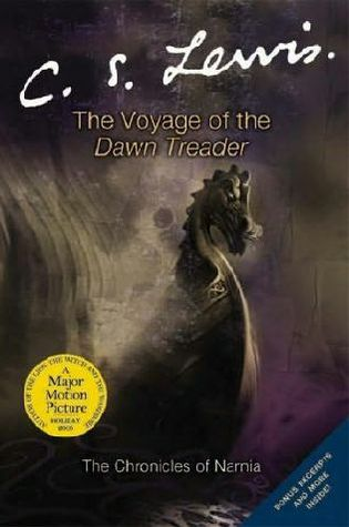 an analysis of the voyage of the dawn treader by c s lewis The voyage of the dawn treader: the chronicles of narnia - ebook written by c s lewis read this book using google play books app on your pc, android, ios devices.