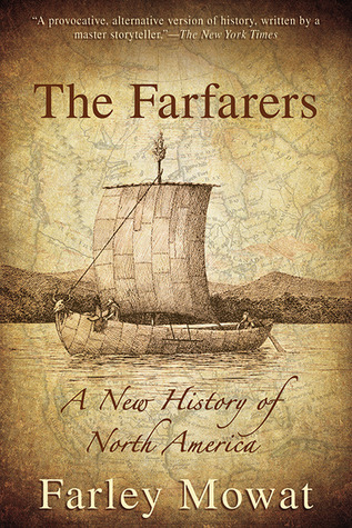The Farfarers: A New History of North America