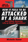 How it Feels to Be Attcked by a Shark