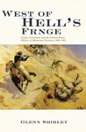 West of Hell's Fringe: Crime, Criminals, and the Federal Peace Officer in Oklahoma Territory, 1889 – 1907