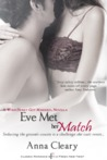 Eve Met Her Match by Anna Cleary
