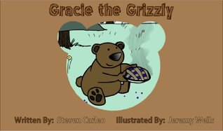 Gracie the Grizzly