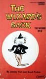 The Wizard's Back (Wizard of Id)