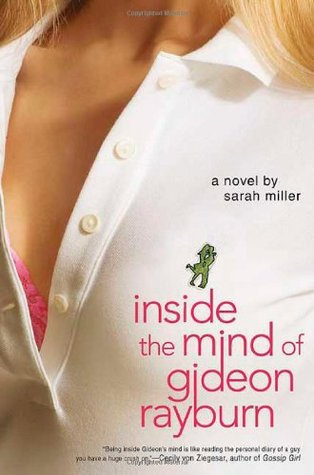 Inside the Mind of Gideon Rayburn by Sarah Miller