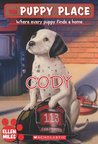 Cody (The Puppy Place, #13)