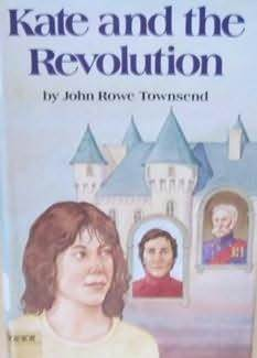 Kate and the Revolution