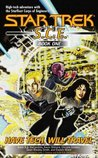 Have Tech Will Travel (Starfleet Corps of Engineers Omnibus, #1)