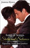 Song of Songs: Sheba and Solomon Equality, Love and Justice (BWWM Interracial Romance) (My Song Of Songs Bwwm)
