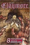 Claymore, Vol. 8: The Witch's Maw (Claymore, #8)