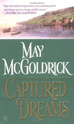 Captured Dreams (Scottish Dreams, #2)