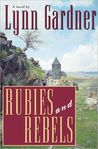 Rubies and Rebels (Gems and Espionage, #9)