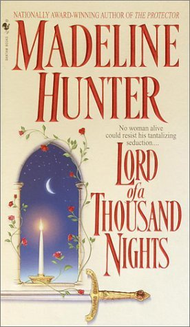 Lord of a Thousand Nights by Madeline Hunter