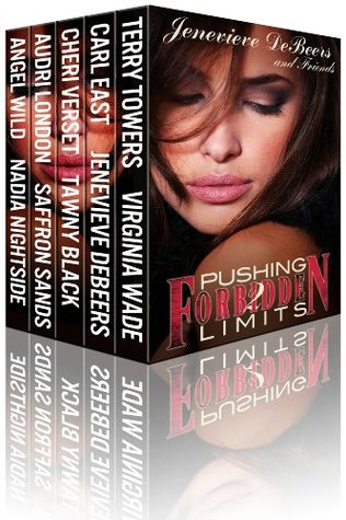 Jenevieve DeBeers and Friends Pushing Forbidden Limits 2 Anthology