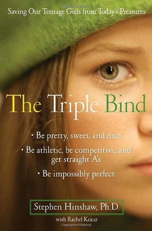 Stephen hinshaw the triple blind essay