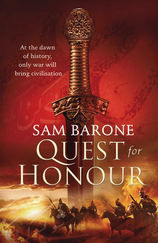 Quest of Honour by Sam Barone