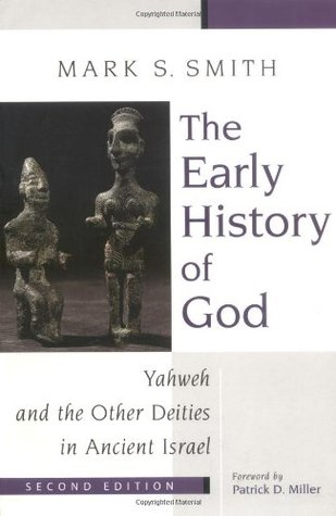 The Early History of God by Mark S. Smith