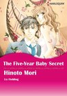 The Five-Year Baby Secret (Harlequin comics)