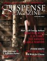 Suspense Magazine January 2014