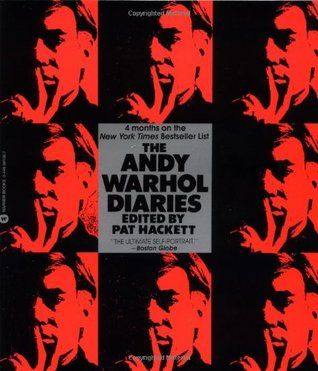 The Andy Warhol Diaries