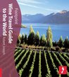 Wine Travel Guide to the World