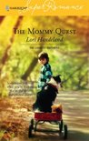The Mommy Quest (Luchettis Brothers #6)