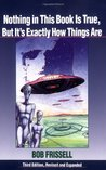 Nothing in This Book Is True, But It's Exactly How Things Are: The Esoteric Meaning of the Monuments on Mars