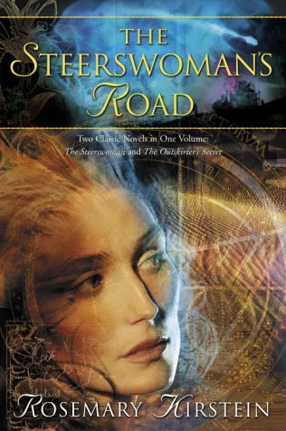 The Steerswoman's Road by Rosemary Kirstein