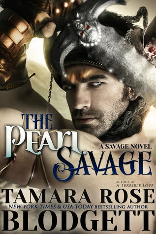 The Pearl Savage by Tamara Rose Blodgett