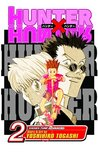 Hunter x Hunter, Vol. 02 (Hunter x Hunter, #2)