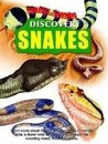 Wonders of Learning: Discover Snakes
