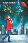 The Cracks in the Kingdom (The Colours of Madeleine #2)