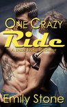 One Crazy Ride (Blue Mustangs MC #2)