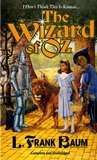 The Wizard of Oz (Oz, #1)