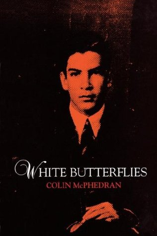 White Butterflies by Colin Mcphedran