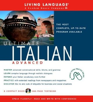 Ultimate Italian Advanced by Living Language