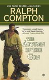 Autumn of the Gun (Trail of the Gunfighter #3)