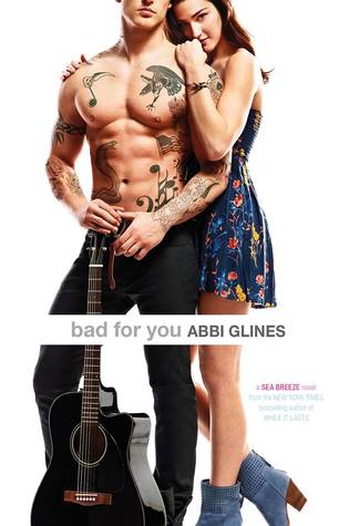Bad for You (Sea Breeze, #7)