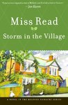 Storm in the Village (Chronicles of Fairacre, #3)