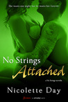 No Strings Attached (Falling for You, #1)