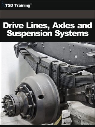 Auto Mechanic - Drive Lines Axles and Suspension Systems (Mechanics and Hydraulics)