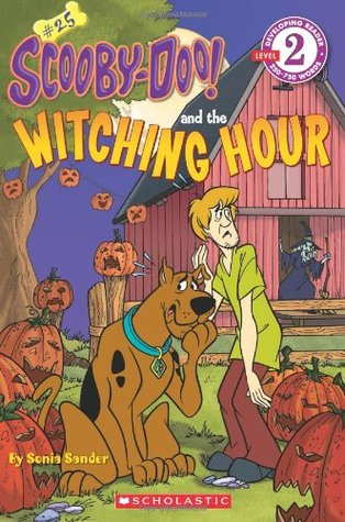 Scooby-Doo! and the Witching Hour (Scooby-Doo! Readers, #25 - Developing Reader Level 2)