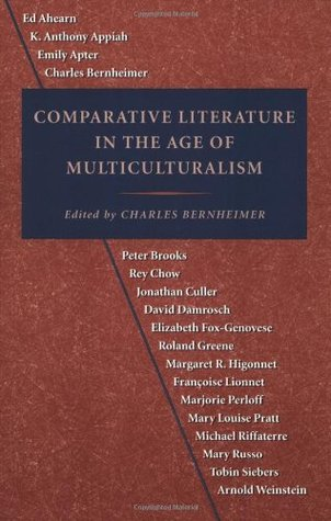 Comparative Literature in the Age of Multiculturalism